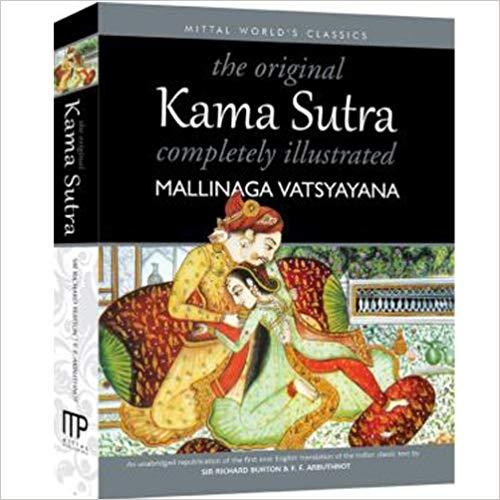 kamasutra Book Online